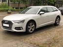 Rent-a-car Audi A6 40 TDI Quattro Estate in Italy, photo 1