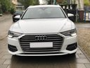 Rent-a-car Audi A6 40 TDI Quattro Estate in Italy, photo 4