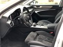 Rent-a-car Audi A6 40 TDI Quattro Estate in Italy, photo 6