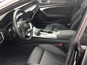 Rent-a-car Audi A7 50 TDI Quattro Equipment S-Line in Italy, photo 7