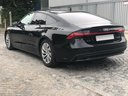 Rent-a-car Audi A7 50 TDI Quattro Equipment S-Line in Italy, photo 2