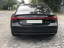 Rent-a-car Audi A7 50 TDI Quattro Equipment S-Line in Italy, photo 4