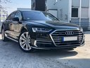 Прокат автомобиля Ауди A8 Long 50 TDI Quattro в Австрии, фото 8