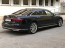 Rent-a-car Audi A8 Long 50 TDI Quattro in Europe, photo 2