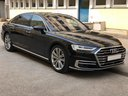 Rent-a-car Audi A8 Long 50 TDI Quattro in Europe, photo 1