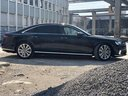 Rent-a-car Audi A8 Long 50 TDI Quattro in Europe, photo 7