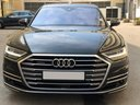 Rent-a-car Audi A8 Long 50 TDI Quattro in Europe, photo 4
