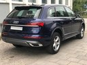 Rent-a-car Audi Q7 50 TDI Quattro Equipment S-Line (5 seats) in Spain, photo 17