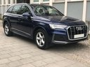 Rent-a-car Audi Q7 50 TDI Quattro Equipment S-Line (5 seats) in Spain, photo 16