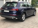 Rent-a-car Audi Q7 50 TDI Quattro Equipment S-Line (5 seats) in Spain, photo 18