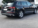 Rent-a-car Audi Q7 50 TDI Quattro Equipment S-Line (5 seats) in Spain, photo 7