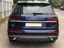 Rent-a-car Audi Q7 50 TDI Quattro Equipment S-Line (5 seats) in Spain, photo 20