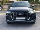 Rent-a-car Audi Q7 50 TDI Quattro Equipment S-Line (5 seats) in Spain, photo 3