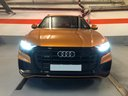 Rent-a-car Audi Q8 50 TDI Quattro in The Czech Republic, photo 2
