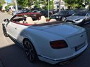 Rent-a-car Bentley Continental GTC V8 S in Austria, photo 3