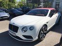 Rent-a-car Bentley Continental GTC V8 S in Austria, photo 1