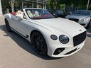 Rent-a-car Bentley GTC W12 First Edition in The Czech Republic, photo 8
