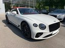 Rent-a-car Bentley GTC W12 First Edition in The Czech Republic, photo 11
