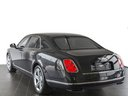 Rent-a-car Bentley Mulsanne Speed V12 in Europe, photo 3