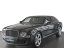 Rent-a-car Bentley Mulsanne Speed V12 in Europe, photo 1