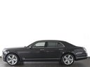 Rent-a-car Bentley Mulsanne Speed V12 in Europe, photo 2