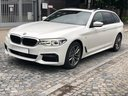 Rent-a-car BMW 520d xDrive Touring M equipment in Europe, photo 1