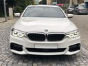 Rent-a-car BMW 520d xDrive Touring M equipment in Europe, photo 3