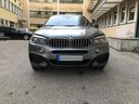 Rent-a-car BMW X6 4.0d xDrive High Executive M in French Riviera Cote d'Azur, photo 4