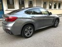Rent-a-car BMW X6 4.0d xDrive High Executive M in French Riviera Cote d'Azur, photo 3
