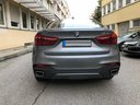 Rent-a-car BMW X6 4.0d xDrive High Executive M in French Riviera Cote d'Azur, photo 5