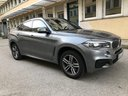 Rent-a-car BMW X6 4.0d xDrive High Executive M in French Riviera Cote d'Azur, photo 1