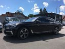 Rent-a-car BMW 750i XDrive M equipment in Monaco, photo 2