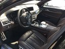 Rent-a-car BMW 750i XDrive M equipment in Monaco, photo 7