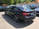 Rent-a-car BMW 750i XDrive M equipment in Monaco, photo 3