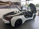 Rent-a-car BMW i8 Roadster Cabrio First Edition 1 of 200 eDrive in Germany, photo 5