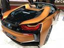Rent-a-car BMW i8 Roadster Cabrio First Edition 1 of 200 eDrive in Germany, photo 16