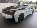Rent-a-car BMW i8 Roadster Cabrio First Edition 1 of 200 eDrive in Germany, photo 3