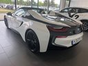 Rent-a-car BMW i8 Roadster Cabrio First Edition 1 of 200 eDrive in Germany, photo 2