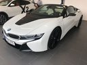 Rent-a-car BMW i8 Roadster Cabrio First Edition 1 of 200 eDrive in Germany, photo 1
