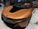 Rent-a-car BMW i8 Roadster Cabrio First Edition 1 of 200 eDrive in Germany, photo 10
