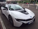 Rent-a-car BMW i8 Coupe Pure Impulse in Europe, photo 1