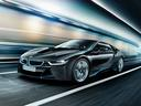 Rent-a-car BMW i8 Coupe Pure Impulse in Europe, photo 8