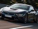 Rent-a-car BMW i8 Coupe Pure Impulse in Europe, photo 10