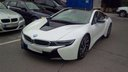 Rent-a-car BMW i8 Coupe Pure Impulse in Europe, photo 5