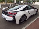 Rent-a-car BMW i8 Coupe Pure Impulse in Europe, photo 2