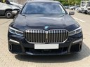 Rent-a-car BMW M760Li xDrive V12 in France, photo 5