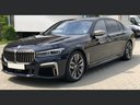 Rent-a-car BMW M760Li xDrive V12 in France, photo 1