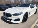 Rent-a-car BMW M850i xDrive Cabrio in Germany, photo 13
