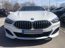 Rent-a-car BMW M850i xDrive Cabrio in Germany, photo 14