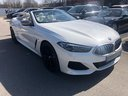 Rent-a-car BMW M850i xDrive Cabrio in Germany, photo 2